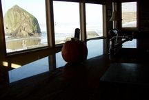 Cannon Beach Trip / Any food/recipes/ideas we want to remember for our beach trip in September / by Allyson Renberg Anderson