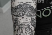 Tattoo / by Ionut Reti