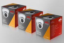 Thin - i  Creative Packaging
