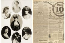 Women's Suffrage Movement Artifacts / by NewseumED