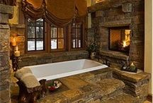 Dazzling Fireplaces