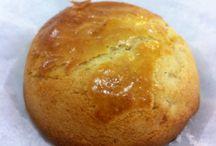 Frolla / Sfogliatella tipica napoletana con ricotta scorzerete d arancia artigianali e pasta frolla