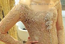 Kebaya Batik Tenun Indonesia / proud to be Indonesian