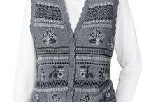 Women - Vests