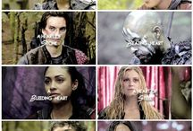 The 100 ♡
