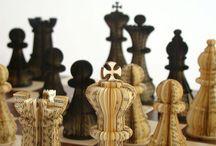 Chess Beauty