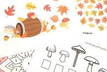Kids'Life Activity Book