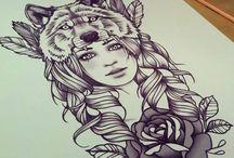Tottoos / Tattoos