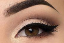Makeup Inspirações