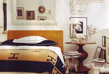 Bedrooms / by Loly