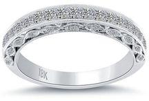 Wedding Bands / by Liori Diamonds