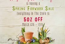 Raspberry Road Sales / Current sales going on at Raspberry Road Designs. / by Raspberry Road Designs