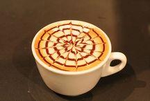 Latte Art  / LAtte Art from all over the world