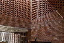 ARCHITECTURE: brick