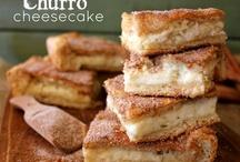 Cheesecake!! :D