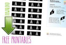 Illustrations and Printables / Illustration & Printables | Illustrazione e stampe #download, #printable, #printables, #stampe, #illustration, #illustrazioni