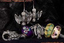 Trollbeads Halloween 2014