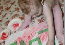 Baby activaties