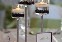 Candlelight ideas