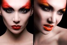 Editorial - Makeups