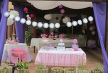 Celebraciones con Estilo / Armo tu fiesta, elige tus colores y detalles. consulta a mariavaleriareboredo@gmail.com / www.celebracioncestilo.blogspot.com