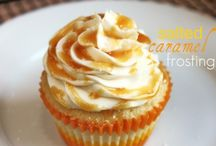 Cupcakes / by Connie Chamblee