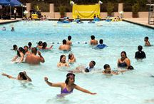 Let's Splash! / Los Angeles City & County Pools, Splash Pads and Beaches