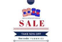 Tubbki | Promotions / Current promotions on Tubbki products