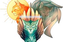 warrior cats <3