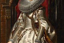 Retrato barroco