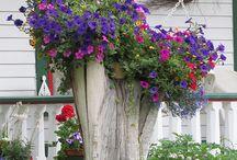 zahradna dekoracia