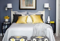 Debs bedroom Renos