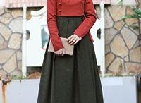 Deen Hanbok Modern