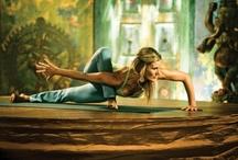 Yoga / by Zuzka Boruvka