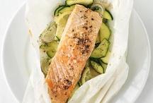 Recipes | Seafood