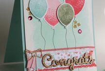 Crafting - Birthday , Wishes