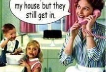 Parenting Humor / Parents need a laugh