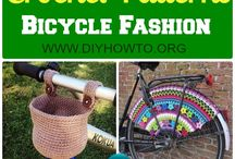 Bicycle fashion