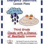 Classroom: Sub Plans / by Karen McDavid