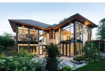 Все, что я люблю / architecture