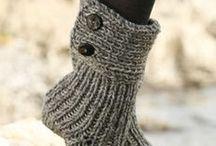Knitting ideas / diy  / by Kelly Stewart