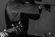 Teufelstanz 17.10.2014 mit Hämatom und Eisregen  Festhalle Karlsruhe-Durlach