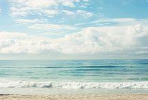 Beach Love  / by Melissah ~ Coastal Style