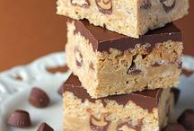 Delightful Cookies & Bars / Quite possibly America's favorite treat!  These cookies and bars are sweet, delicious and made to delight the senses! / by Erin {Delightful E Made}