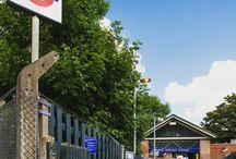 West Finchley N3
