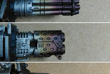 Warhammer Techniques