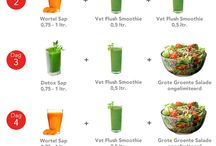 Marike ● I love my slow juicer / healthy life style forever!