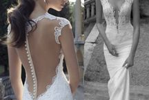 Berta Bridal / Preloved wedding dresses by Israeli fashion house Berta Bridal.