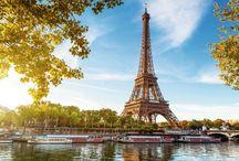 Paris / Metropole an der Seine