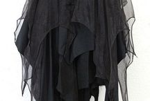 Maisy Goth Fairy